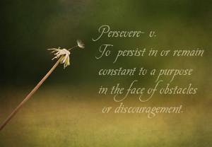 perseverance bible quotes quotesgram