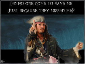 Captain Jack Sparrow Captain Jack Sparrow