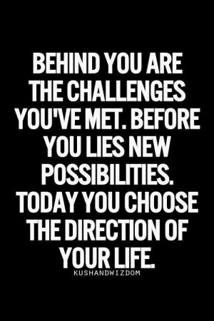 Today You Choose