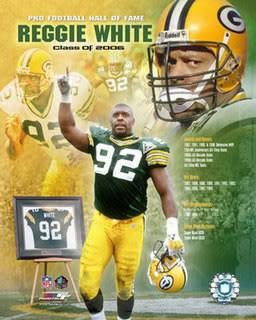 Reggie White Picture