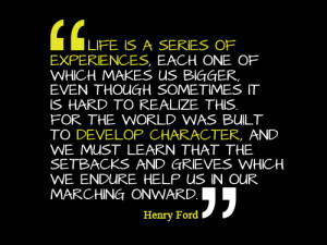 10 Henry Ford Quotes