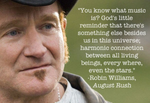 Robin Williams Movie Quotes Wallpaper