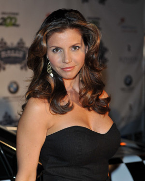 Charisma Carpenter Thirst