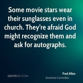 Sunglasses Quotes