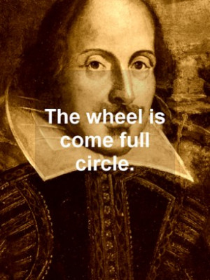 William Shakespeare quotes, is an app that brings together the most ...