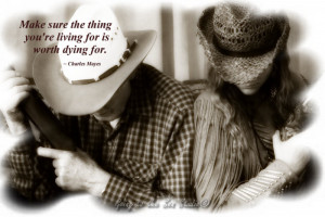 Cute Cowgirl And Cowboy Sayings http://kootation.com/cowgirl-quotes ...