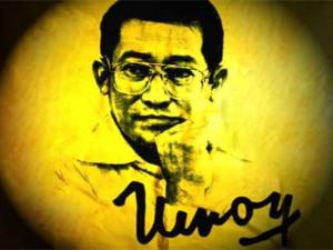 Famous lines of Benigno 'Ninoy' Aquino