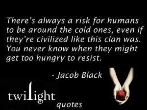 Jacob Quotes