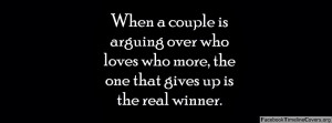 ... in a fighting couple 490x181 The real winner in a fighting couple
