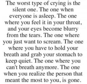 sad break up quotes