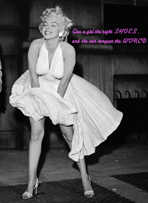 Marilyn Monroe Quotes (15 Pics)