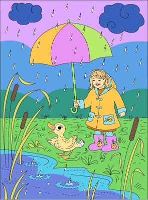 facebook rainy day scraps happy rainy day quotes happy rainy day ...