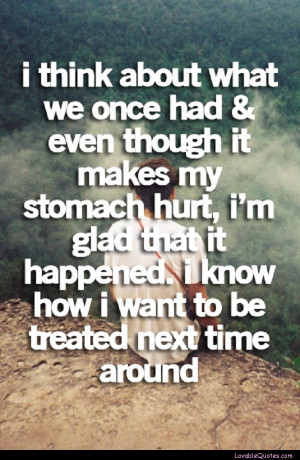 Next Time Around.. Visit www.LovableQuotes.com to see more sweet love ...