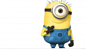Funny minions messages quotes and language minions