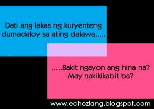 tagalog quotes para sa sarili