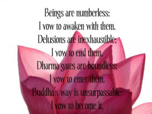 24 Hour Shipping on most orders. Buddha Lotus Flower Quote Monogram ...