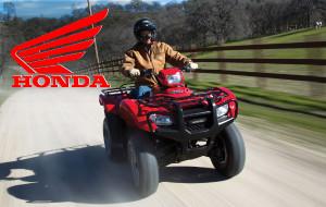 Honda ATV insurance, Honda powersport insurance, Honda motorcycle ...