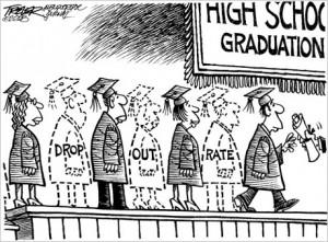 William Reed; High School Graduation Rates in Black America…