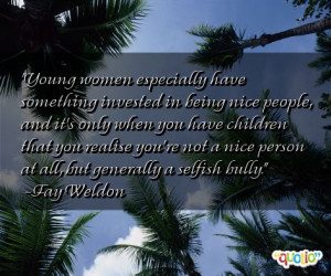 People Being Childish Quotes http://www.famousquotesabout.com/quote ...