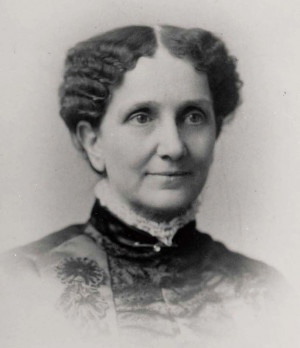 Birth of Mary Baker Eddy, Founder of Christian Science Featured