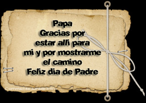 Happy Fathers Day Quotes In Spanish, Poems, Cards