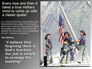 Remembering Through September 11 (9/11) Quotes and 9/11 Photos