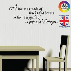 Love-Dreams-Vinyl-Wall-Art-Quote-Decal-Sticker