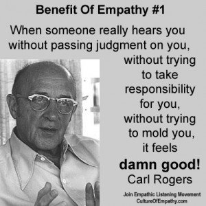 Go Back > Gallery For > Carl Rogers Young