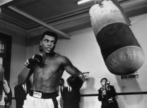 Muhammad Ali's Greatest Fights In and Out of the Ring