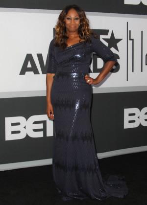 Yolanda Adams Bet Awards 2014