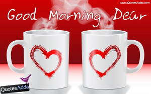 ... good Morning Quotes for Love, Good Morning Quotes for him, Good