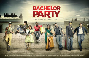 Famous Bachelor Party Movie Quotes