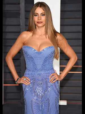 ... actor for a while . Plus, Taylor Swift, Sofia Vergara and more stars