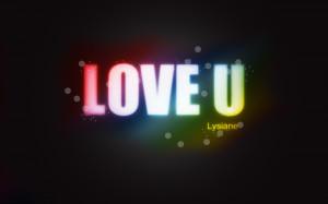 love u i love u i love u