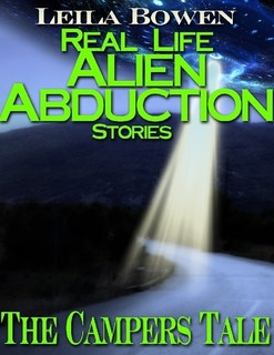 Real Life Alien Abductions