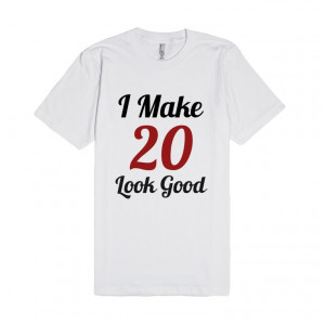 funny 20th birthday sayings