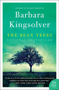 Books | The Bean Trees | Bibliography