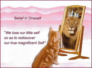 Increase Your Self-Esteem!!!