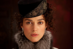 Keira Knightley stars as Anna Karenina in Focus Features' Anna ...