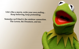 Kermit The Wallpaper 1920x1200 Kermit, The, Frog