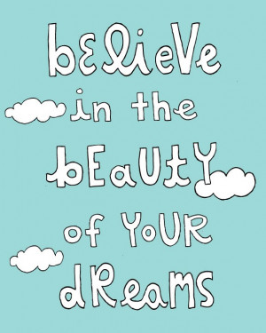 quotes about dreams coming; quotes about dreams. quotes about dreams ...