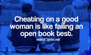 Forgiving Cheating Boyfriend Quotes