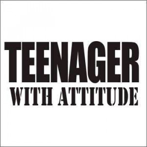 TeeNaGe's STuFF TeeNagE wIF AttiTUDe
