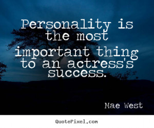 Personality Quotes And Sayings