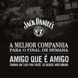 Jack Daniel's Brasil