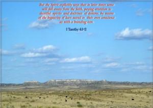 Funerals Bible Verse