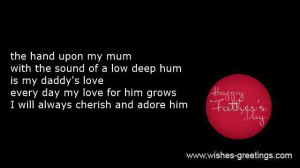 unborn baby quotes father's day
