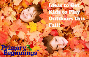 Autumn Nature Activities For Children3