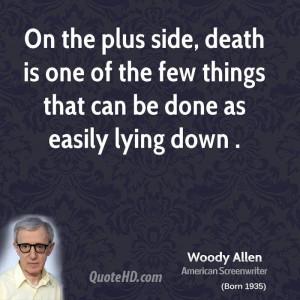 Woody Allen Quotes Quotehd