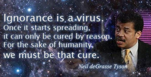 ... .atheistcreed.com/ignorance-virus-famous-quotes-atheism-vs-religion